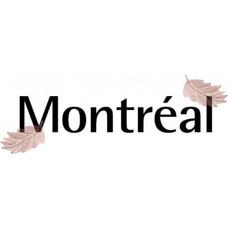 Le Montréalais