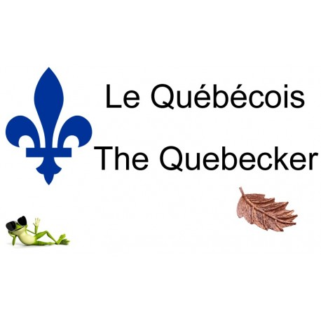 The Quebecer E-liquid