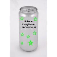 Boisson Énergisante E-liquide