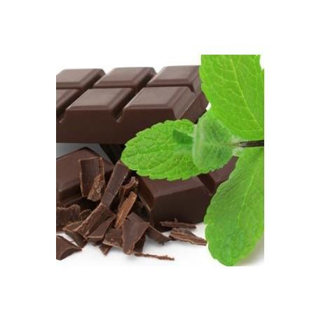 Chocolat Menthe E-liquide