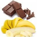 Choco-Banane E-liquide