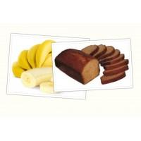 Banane/Pain d'épices E-liquide