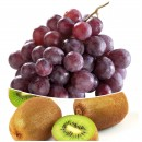 Grape/Kiwi E-liquid
